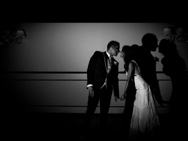 La boda de Carlos y Esther en Guadarrama, Madrid 25
