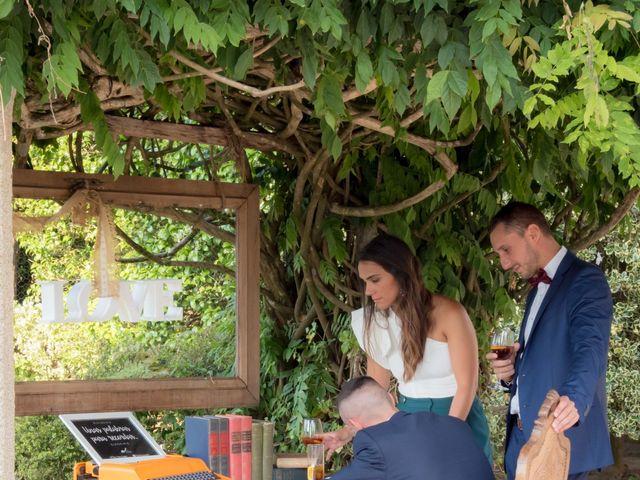 La boda de David y Gemma en Redondela, Pontevedra 12