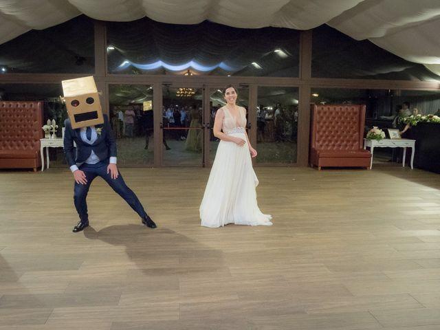 La boda de David y Gemma en Redondela, Pontevedra 19