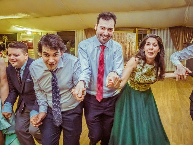 La boda de David y Gemma en Redondela, Pontevedra 20