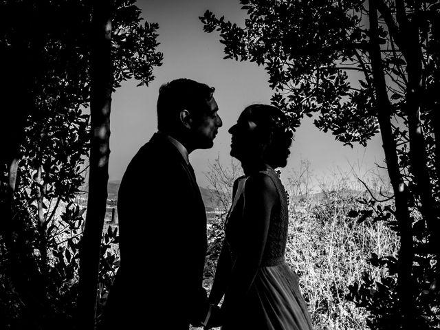 La boda de David y Gemma en Redondela, Pontevedra 27