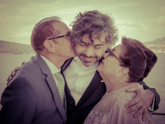 La boda de Jose y David en Baiona, Pontevedra 7
