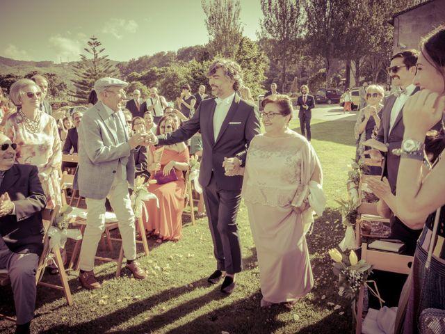 La boda de Jose y David en Baiona, Pontevedra 8