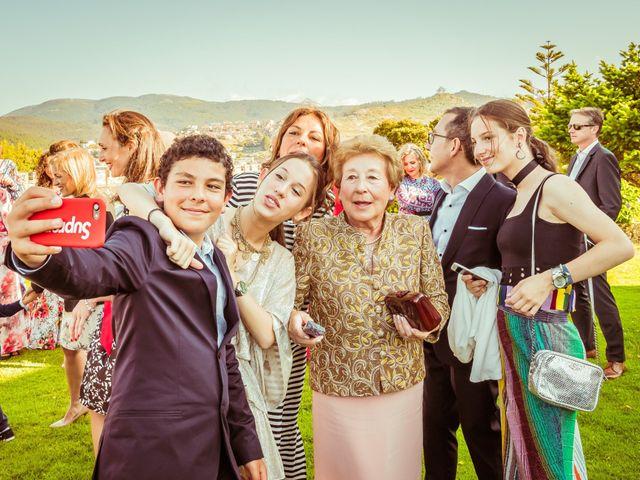 La boda de Jose y David en Baiona, Pontevedra 11