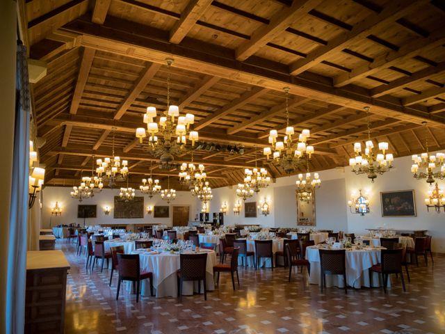 La boda de Jose y David en Baiona, Pontevedra 18