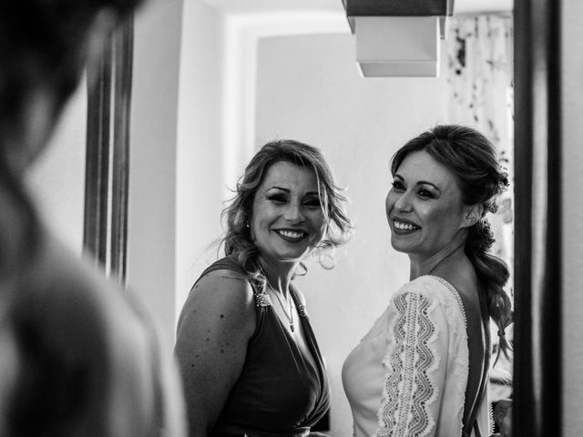 La boda de Javi y Pili en Cáceres, Cáceres 10