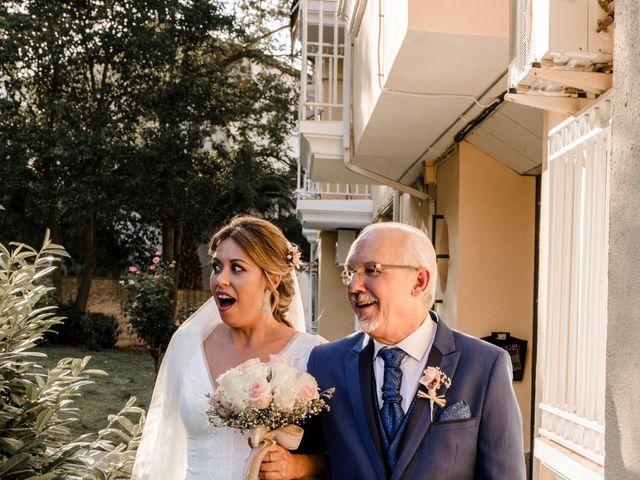 La boda de Javi y Pili en Cáceres, Cáceres 13