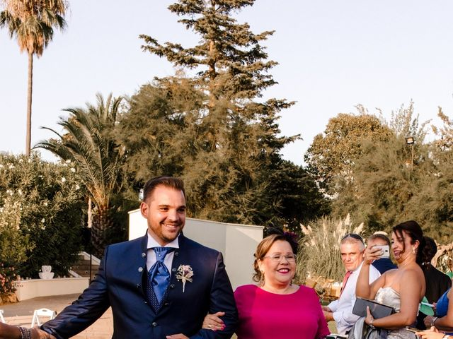 La boda de Javi y Pili en Cáceres, Cáceres 15