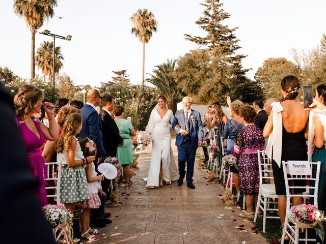 La boda de Javi y Pili en Cáceres, Cáceres 16