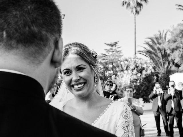 La boda de Javi y Pili en Cáceres, Cáceres 17