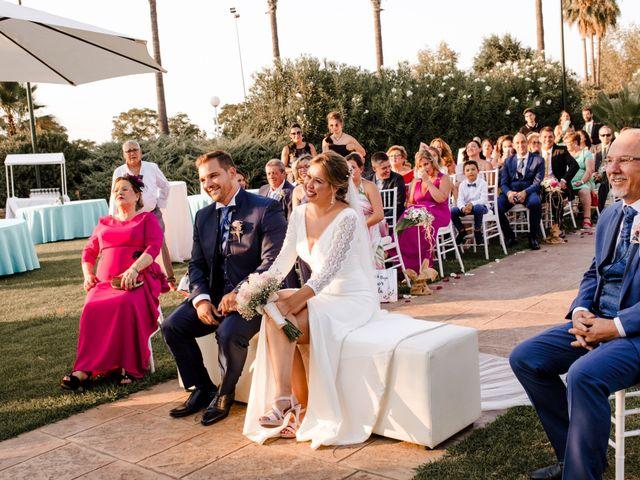 La boda de Javi y Pili en Cáceres, Cáceres 20