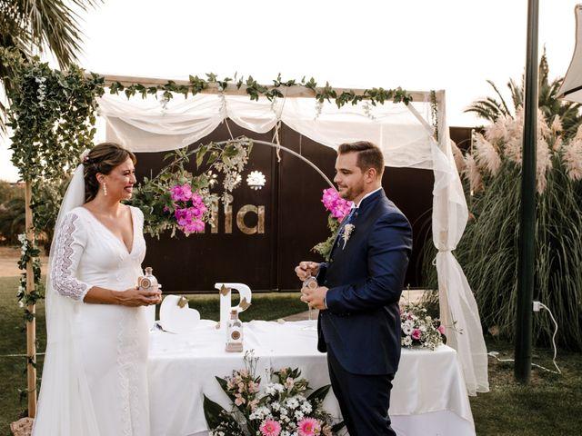 La boda de Javi y Pili en Cáceres, Cáceres 22