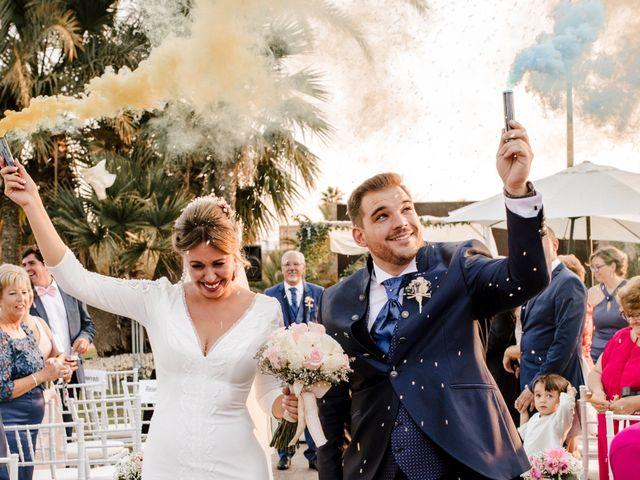 La boda de Javi y Pili en Cáceres, Cáceres 23