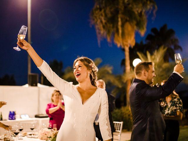 La boda de Javi y Pili en Cáceres, Cáceres 24