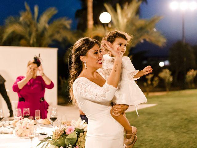 La boda de Javi y Pili en Cáceres, Cáceres 25