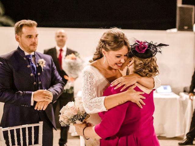La boda de Javi y Pili en Cáceres, Cáceres 27