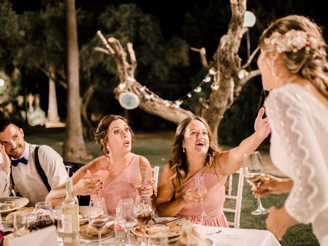 La boda de Javi y Pili en Cáceres, Cáceres 28