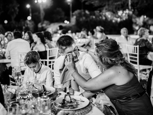 La boda de Javi y Pili en Cáceres, Cáceres 29