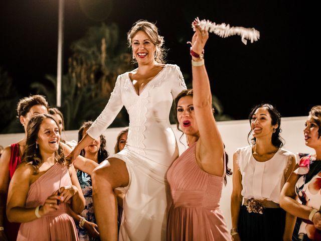La boda de Javi y Pili en Cáceres, Cáceres 30