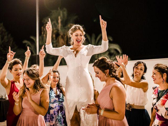 La boda de Javi y Pili en Cáceres, Cáceres 31