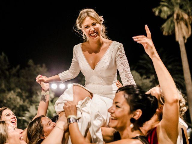 La boda de Javi y Pili en Cáceres, Cáceres 32