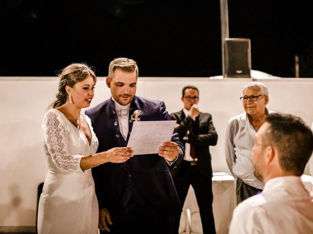 La boda de Javi y Pili en Cáceres, Cáceres 33