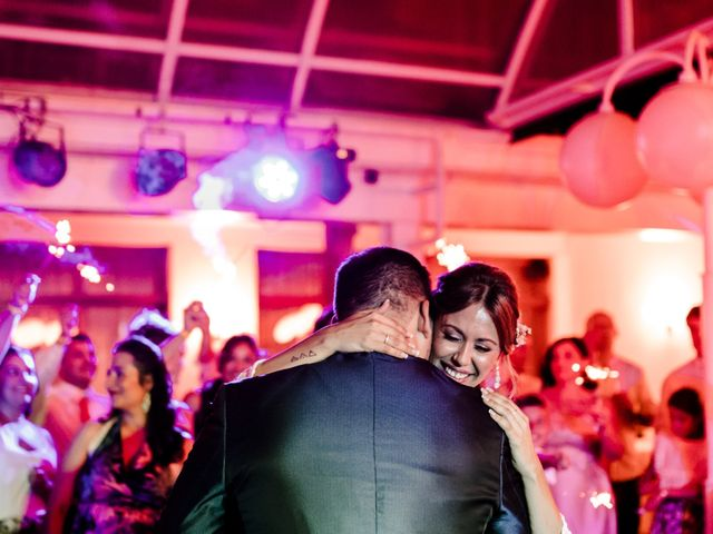 La boda de Javi y Pili en Cáceres, Cáceres 34