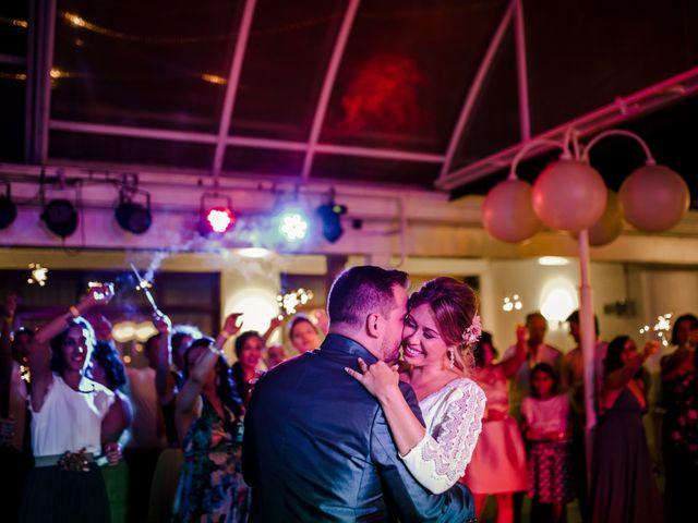 La boda de Pili y Javi