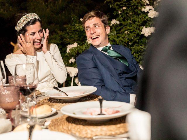 La boda de Cristina y Santi en Cáceres, Cáceres 57