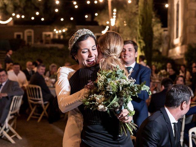 La boda de Cristina y Santi en Cáceres, Cáceres 59