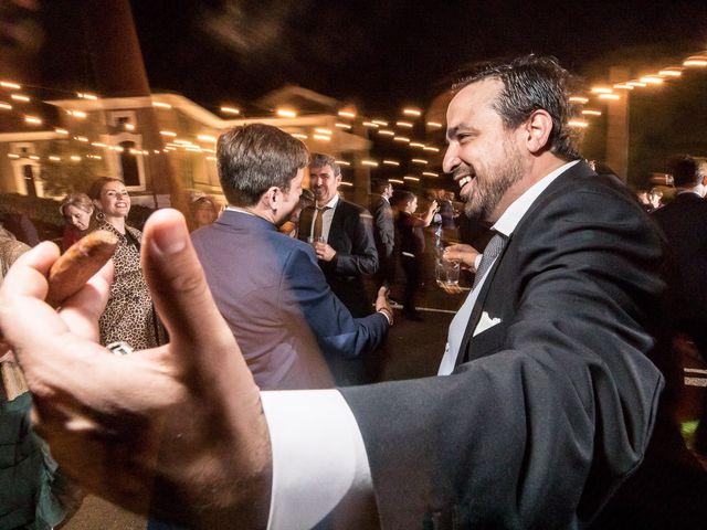 La boda de Cristina y Santi en Cáceres, Cáceres 64
