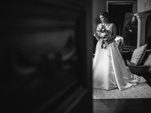 La boda de Héctor y Alejandra en Moraña, Pontevedra 11
