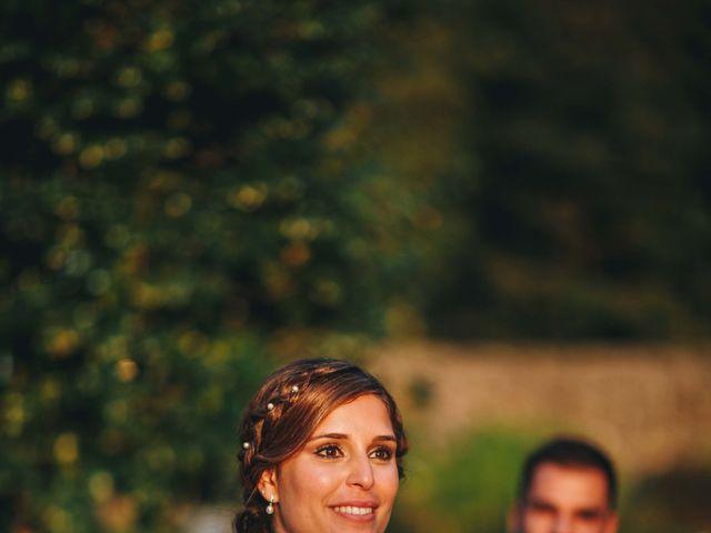 La boda de Héctor y Alejandra en Moraña, Pontevedra 55