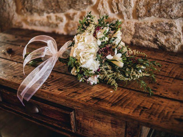 La boda de Héctor y Alejandra en Moraña, Pontevedra 14