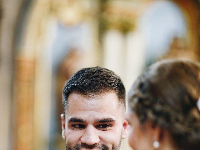 La boda de Héctor y Alejandra en Moraña, Pontevedra 32