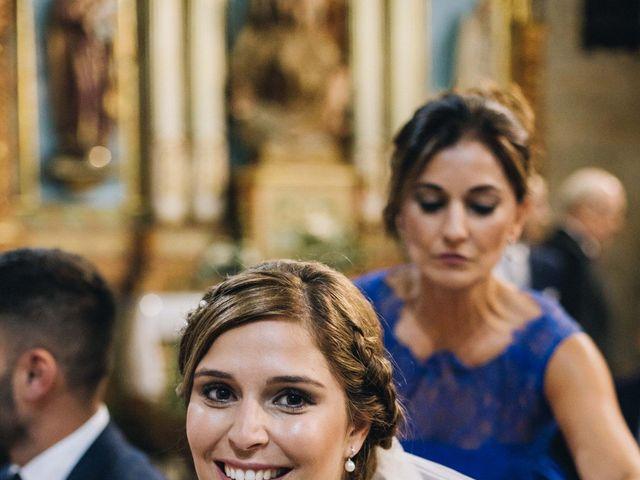 La boda de Héctor y Alejandra en Moraña, Pontevedra 34