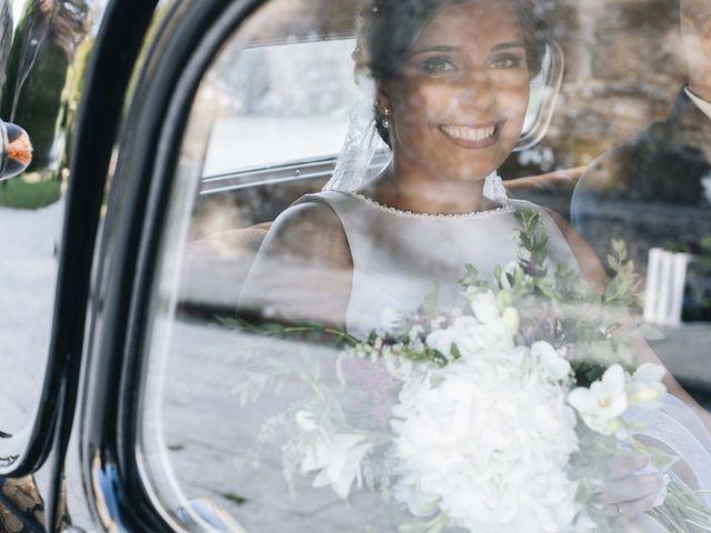 La boda de Héctor y Alejandra en Moraña, Pontevedra 26
