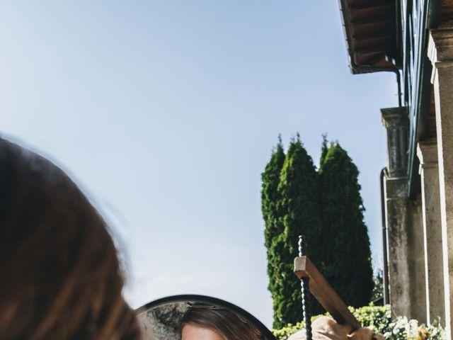 La boda de Héctor y Alejandra en Moraña, Pontevedra 3