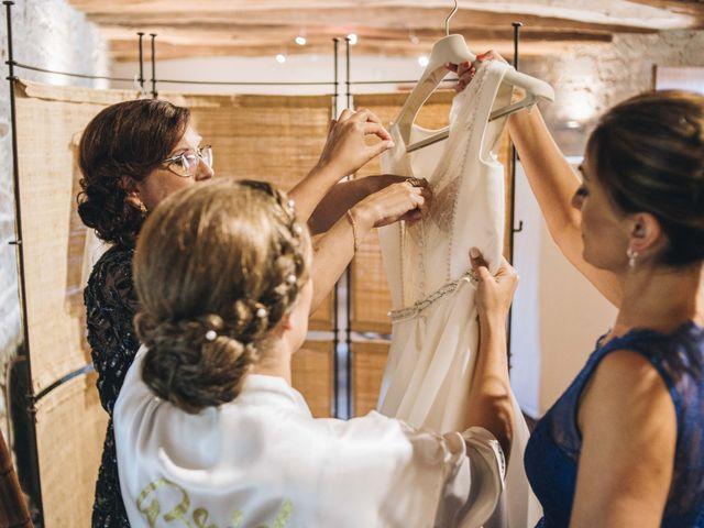 La boda de Héctor y Alejandra en Moraña, Pontevedra 5