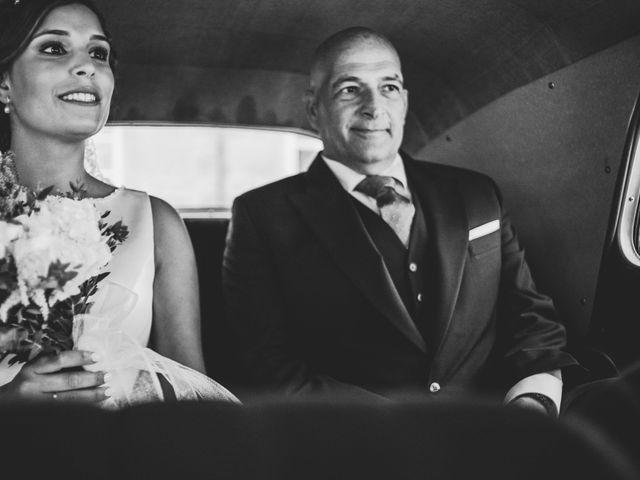 La boda de Héctor y Alejandra en Moraña, Pontevedra 24