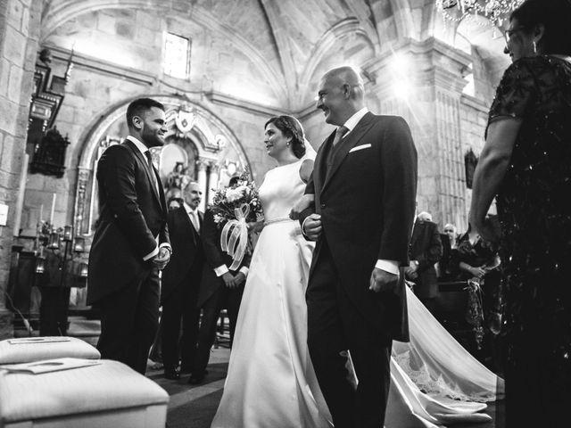 La boda de Héctor y Alejandra en Moraña, Pontevedra 29