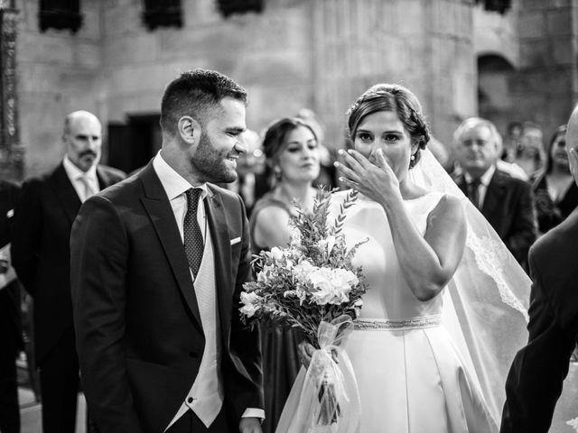 La boda de Héctor y Alejandra en Moraña, Pontevedra 30