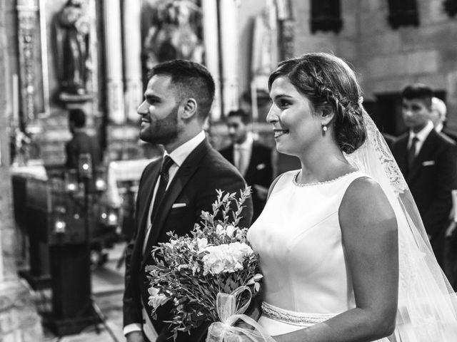 La boda de Héctor y Alejandra en Moraña, Pontevedra 31