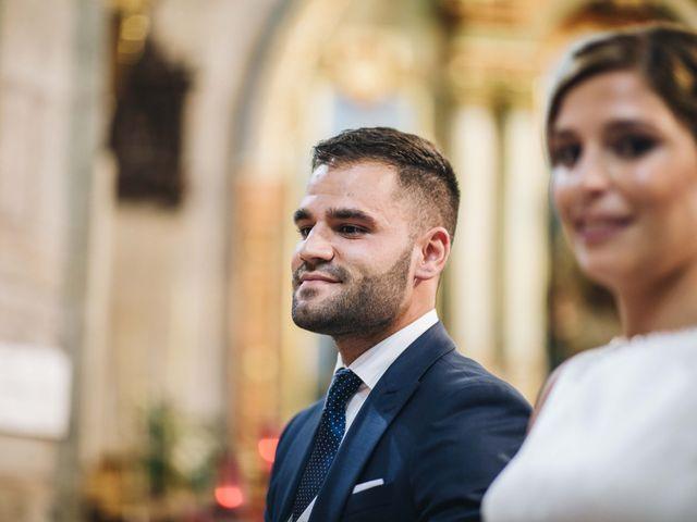 La boda de Héctor y Alejandra en Moraña, Pontevedra 36