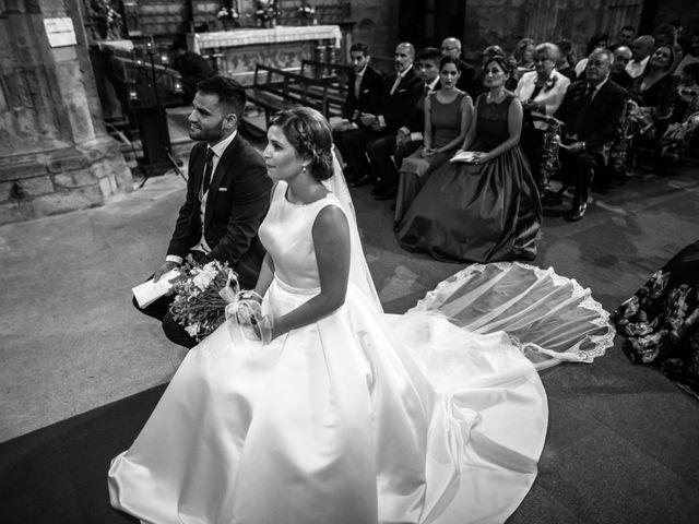 La boda de Héctor y Alejandra en Moraña, Pontevedra 38