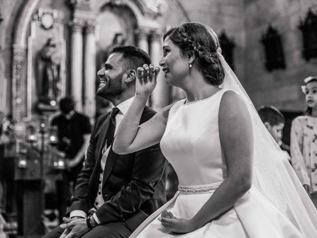 La boda de Héctor y Alejandra en Moraña, Pontevedra 41