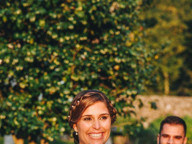 La boda de Héctor y Alejandra en Moraña, Pontevedra 61