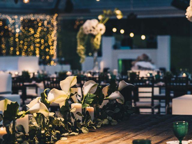 La boda de Héctor y Alejandra en Moraña, Pontevedra 75