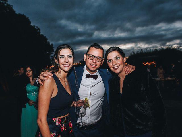 La boda de Héctor y Alejandra en Moraña, Pontevedra 76