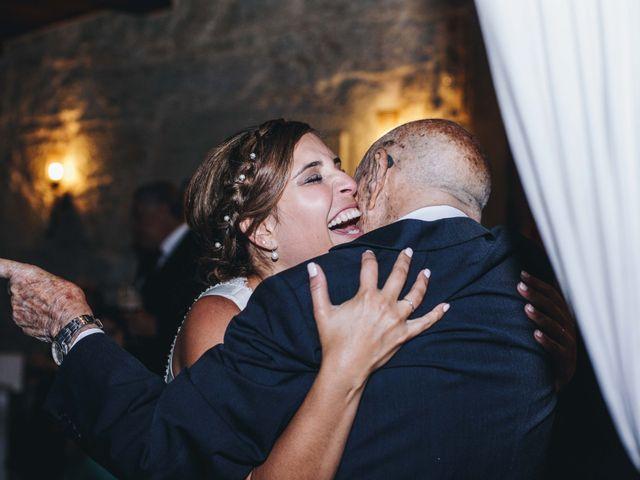 La boda de Héctor y Alejandra en Moraña, Pontevedra 77
